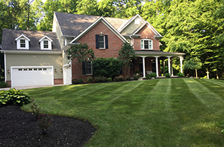 Mowing | TNT Landscaping, LLC | Columbus, OH | (740) 391-3610