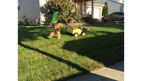 Landscaping | TNT Landscaping, LLC | Columbus, OH | (740) 391-3610